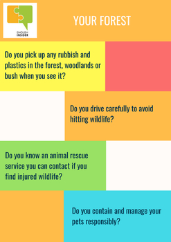 Environment resource: Your environment strategy questionnaire