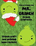 Your're a Mean One Mr. Grinch!