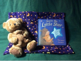 You're My Little Star Story Bag