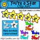 You're a Star Clip Art