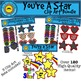 You're a Star Clip Art BUNDLE