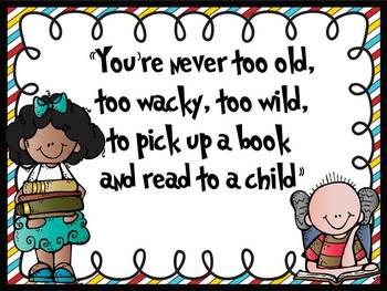 You're never to old - FREEBIE