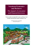 Yourtown Economics and Business - Impact of Consumer Decis