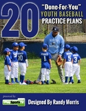 Youth Baseball Practice Plans (Preview)