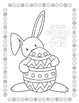Youth Coloring Pages: Easter
