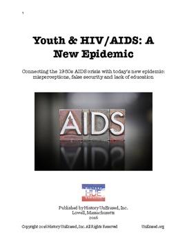 LGBT U.S. History - Youth & HIV/AIDS: A New Epidemic