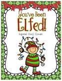 FREEBIE You've Been Elfed!