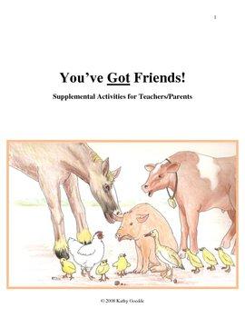 You've Got Friends-Teacher/Parent Resources