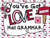 You've Got Love Mail-Grammar Pack