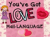You've Got Love Mail Language Pack