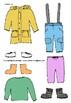 Ytterkläder - Outdoor Clothing