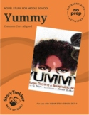 Yummy - A No-Prep Graphic Novel Study for Middle School (D