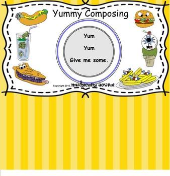 Yummy Composing