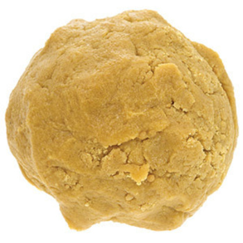 Edible PB Play Dough