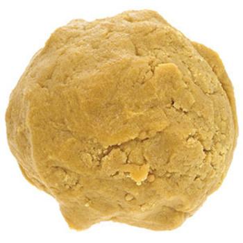Edible Peanut Butter Play Dough Activity