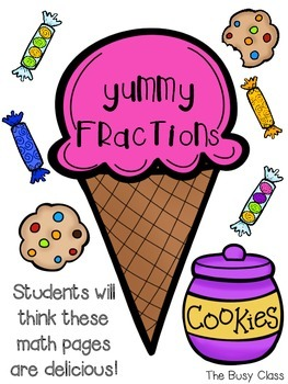 Yummy Fractions