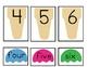 Yummy Math match-ups!