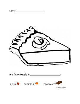Yummy Pie!