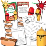 Punctuation Pack-Asking and Telling Sentences