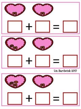 Yummy Valentine Addtion