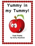 Yummy in My Tummy!