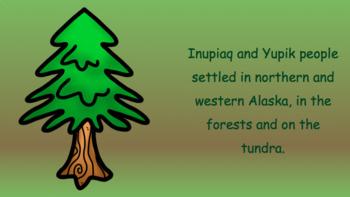 Yupik and Inupiaq Eskimos Pack
