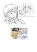 Yuri Gagarin Word Search