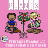Plants Differentiated Readers