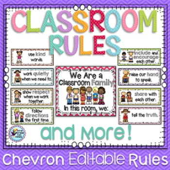 image about Kindergarten Classroom Rules Printable identify Clroom Guidelines No cost Worksheets Education Components TpT