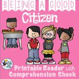 Citizenship - Being a Good Citizen