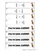 Don't Get ZAPPED Math Game Bundle - Part 2
