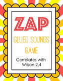 ZAP: Glued Sounds Game