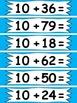 !ZAP! Bundle of 4 Games Addition & Subtraction Math Reinfo