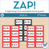 Multiplication Game 1x1 ZAP