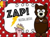 ZAP - RHYTHM EDITION