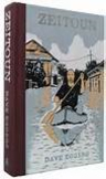 ZEITOUN by Dave Eggers (used book)