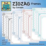 Clip Art Frames