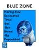 ZONES Posters