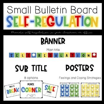 Self-Regulation: Small Bulletin Board