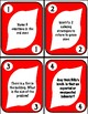 SELF REGULATION UNO! 132 CARDS  + Editable/Blank Cards