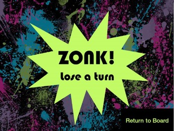 ZONK! Interactive Powerpoin... by 123 teach - Brittany Kiser ...
