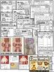 ZOO ANIMALS WORKSHEETS- Literacy and Math- 90+ NO PREP PRI