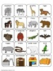 ZOO Symbols for PECS (Students with Autism)
