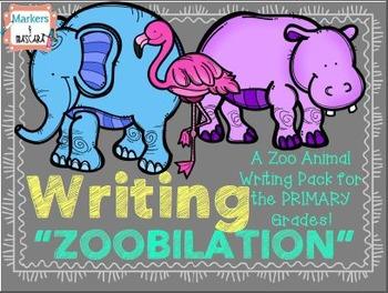 ZOO: Writing ZOOBILATION