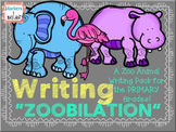 ZOO: Writing ZOOBILATION