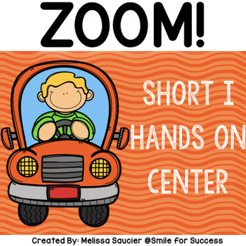 ZOOM! {Short I Center}