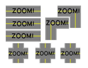 ZOOM! {Short U Center}