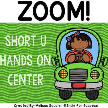 ZOOM! {Short U Center}