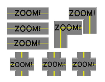ZOOM! ZOOM! {Short E Center}