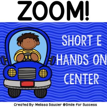 ZOOM! ZOOM! {Short E Center}